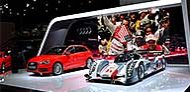 Thumbnail for: Tokyo Motor Show 2013